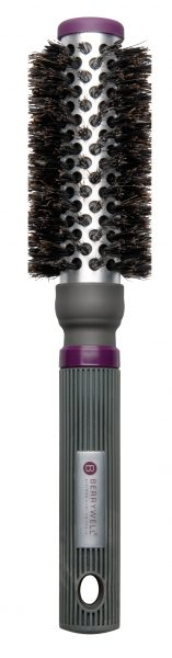 Aluminum ions round brush (25mm)
